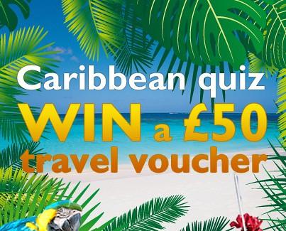 Caribbean Quiz