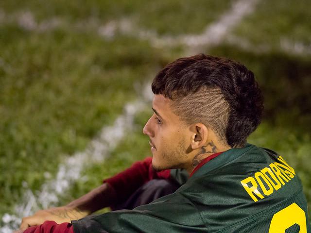 Rodriguez Rests