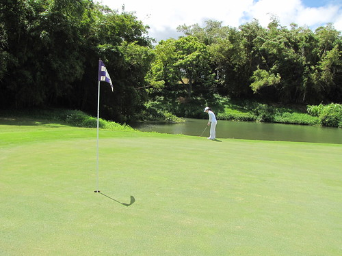 Kauai Lagoon Golf Club 1224