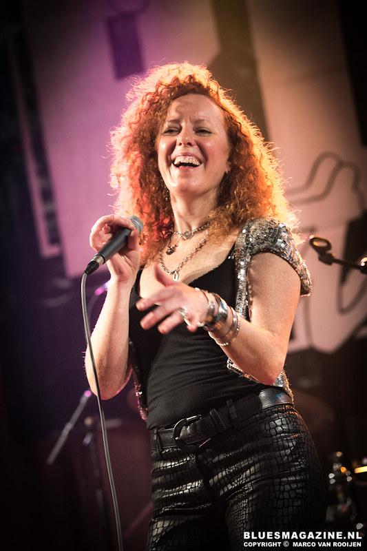 Kirsten Thien & Band