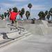 Drake Vasquez, Skateboarding Commercial Audition, Venice Be ach Skatepark