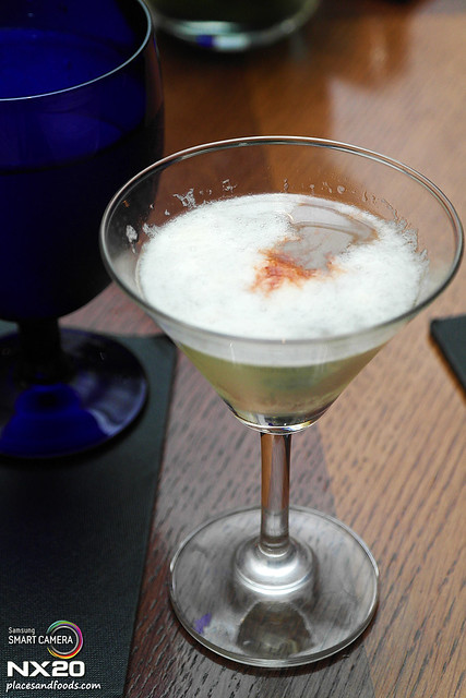 ritz carlton pisco sour