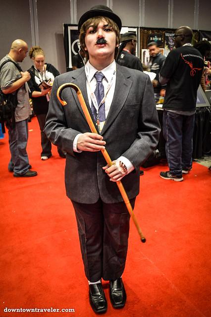 NY Comic Con 2012 Pics-15