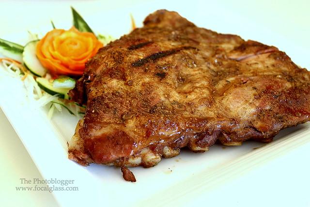Siam Grilled Premium Ribs