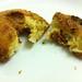 kimchi donuts yum yum by Vegefoodie