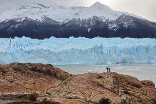 """""""Grandeur"""" - The Perito Moreno Glacier (Argentina)"""