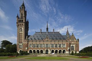 Palacio de la Paz.