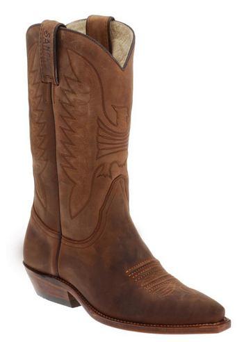 Sancho Elvis Femme cowboy boots