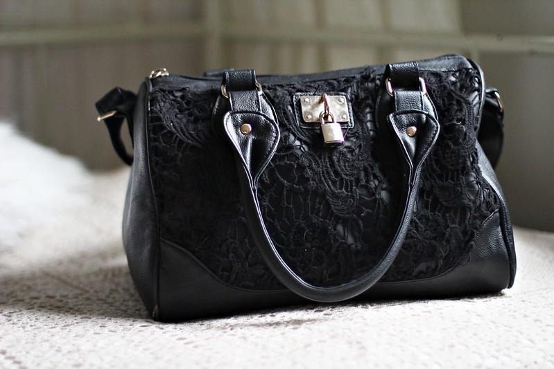 rakkain laukku