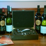 Enter WSJ Wine Club Kit Reviewed