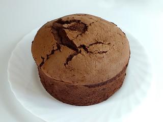 午茶點心 巧克力蛋糕