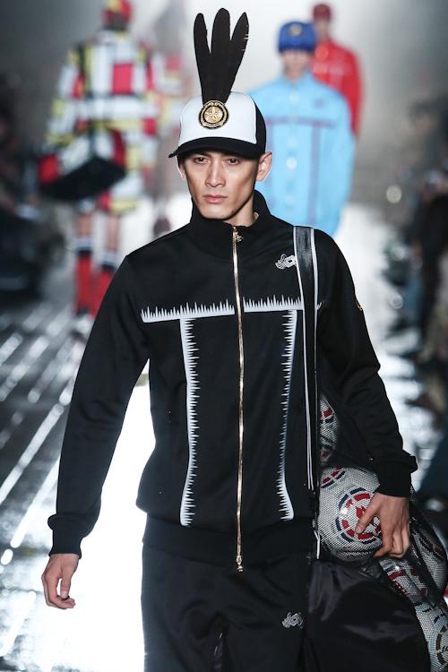 SS13 Tokyo DRESSCAMP004_Takeshi Uematsu(Fashion Press)