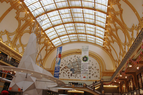 Antwerp Shopping Mall