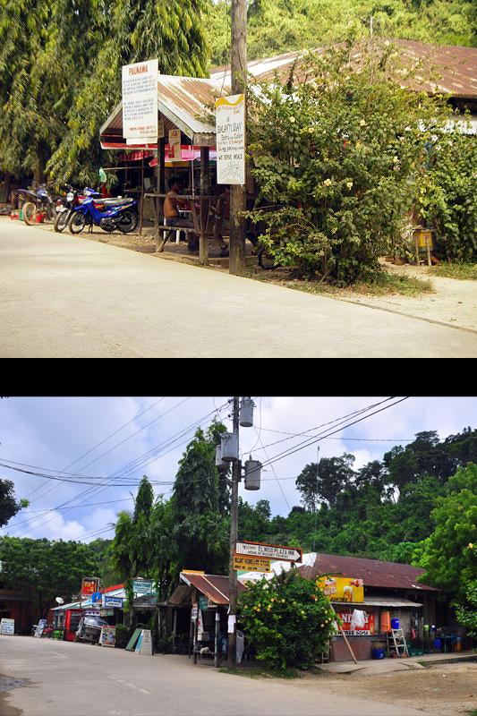 Kuya Loys Store, El Nido, Palawan