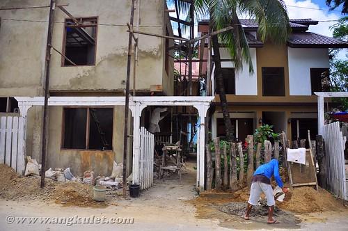 Rico's Beach Cottages, Hama St., El Nido, Palawan