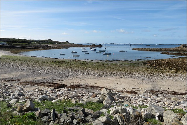 Blanket Bay, St Agnes