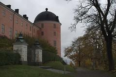 Uppsala Castle
