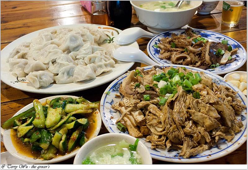 2012-10-13 龍門客棧水餃麥茶趴    (11)