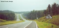 Stewart County GA