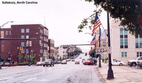 Salisbury NC