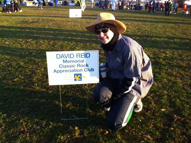 David Reid Memorial Classic Rock Appreciation Club