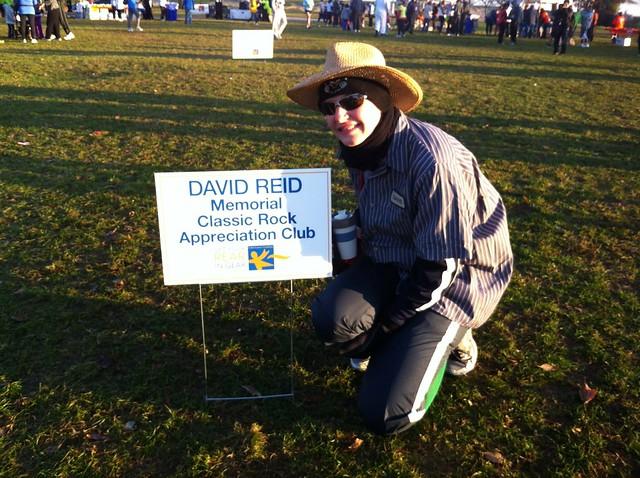 David Reid Memorial Classic Rock Appreciation Club