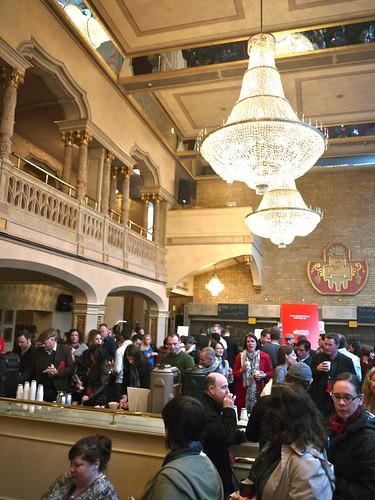 TEDxVancouver 2012: Confluence | Orpheum Theatre