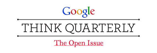 Google : Think Quarterly.