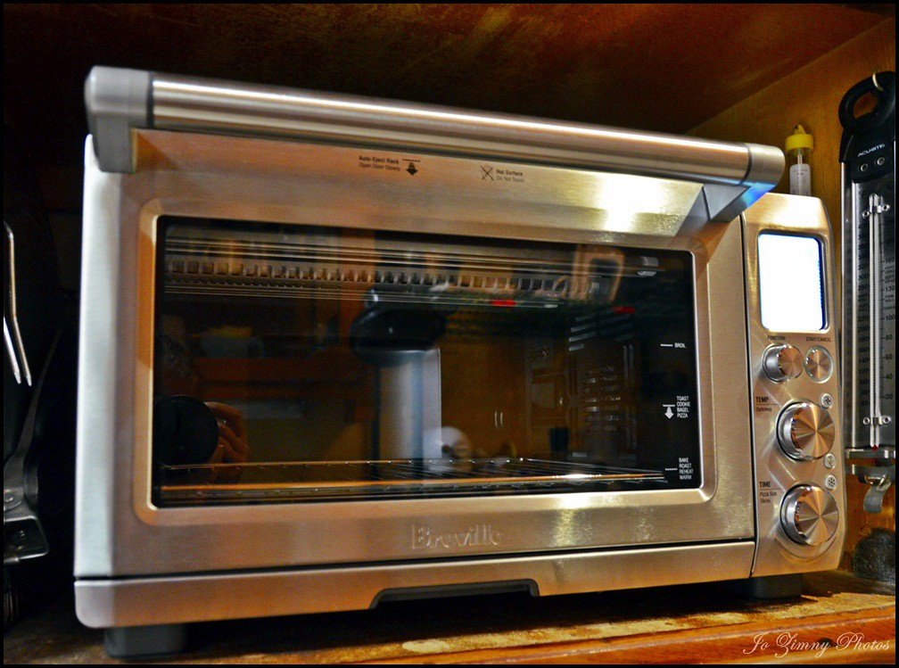Dometic Microwave Convection Oven