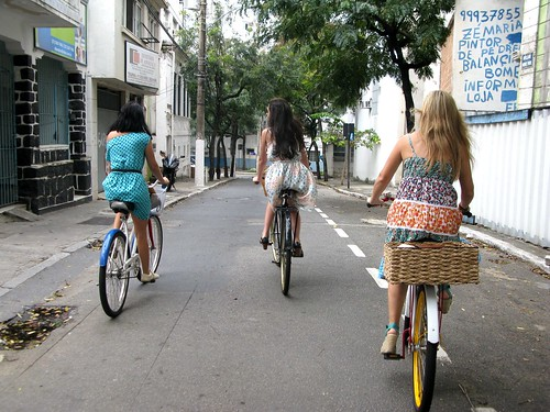 Cycle Chic - Centro Vix 32