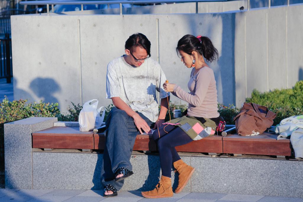 Nishitenma 1 Chome, Osaka-shi, Kita-ku, Osaka Prefecture, Japan, 0.006 sec (1/160), f/6.3, 135 mm, EF28-135mm f/3.5-5.6 IS USM