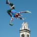 Voladores de Papantla en Zacatlán 3