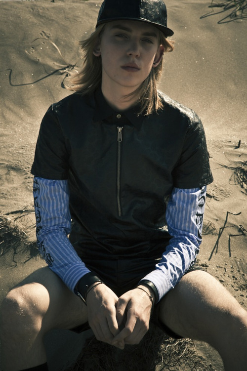 Jelle Haen0105_CHRISTIAN DADA SS13(Fashionsnap)