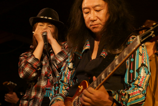 First-AID Spray live at Thumbs Up, Yokohama, 20 Oct 2012. 535