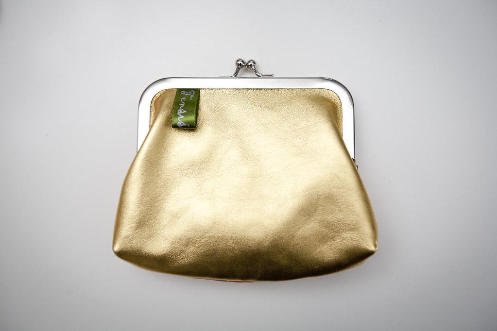 fensismensi coin purse