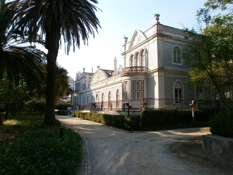 Beau sejour Palace