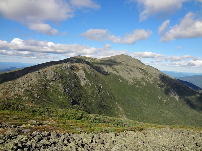 Mt. Adams Approach