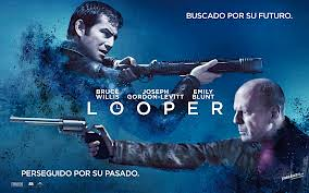 Looper o el futuro Pluscuamperfecto Simple by LaVisitaComunicacion