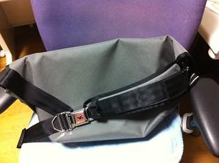 Chrome Citizen Buckle Bag 2/4