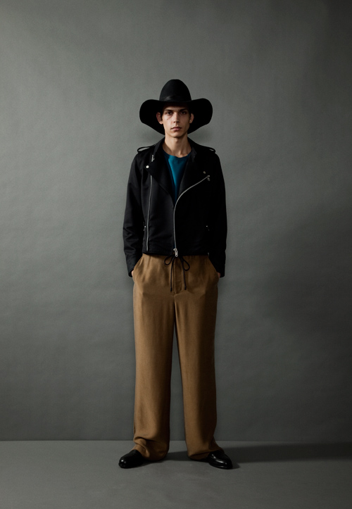 Ethan James0104_THE RERACS SS13 Lookbook(Fashion Press)