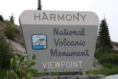 Walk to Spirit Lake, Mt St Helens National Volcanic Monument