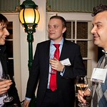 London Alumni Event October 2012