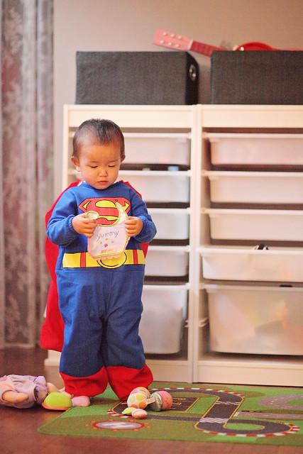 supergirl!