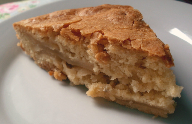apple cake baking blog uk lifestyle vivatramp recipe
