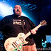Bowling For Soup - Birmingham Academy - 24-10-12