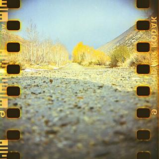 aspen road ahead