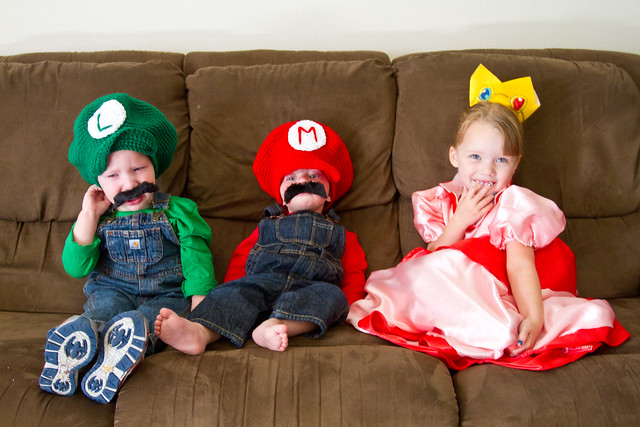 #MealsTogether Halloween Party Super Mario Bros Costumes 2.jpg