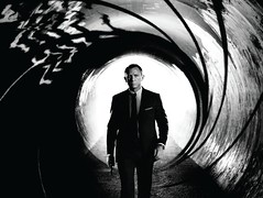 [Poster for Skyfall]