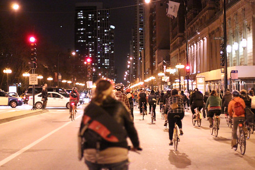Chicago Critical Mass