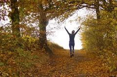 TRÉNINK: V listopadovém přechodném období naberte síly na další sezonu